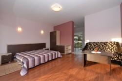 One-room apartment No. 8 -